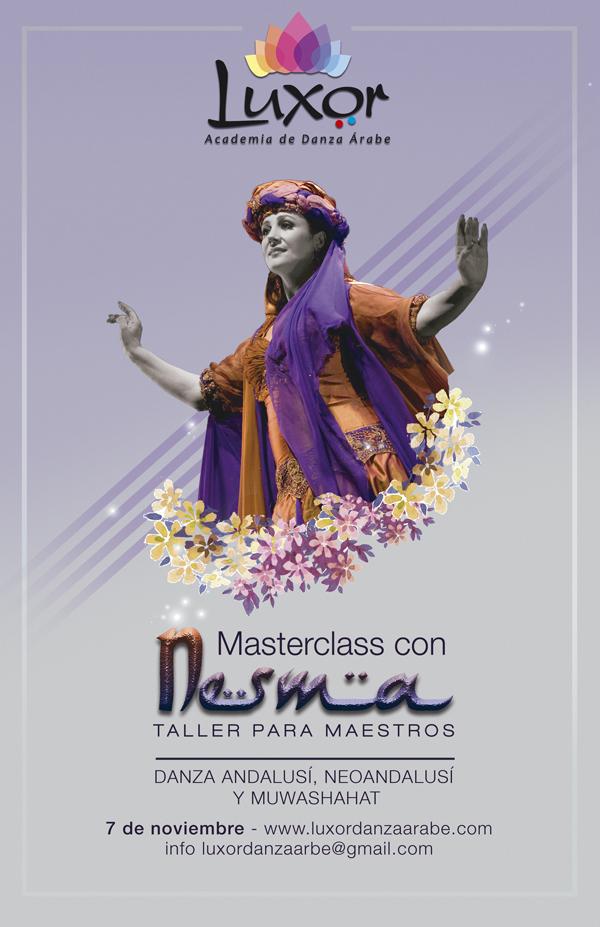 AL TURATH PIEZA 3 - MASTER CLASS