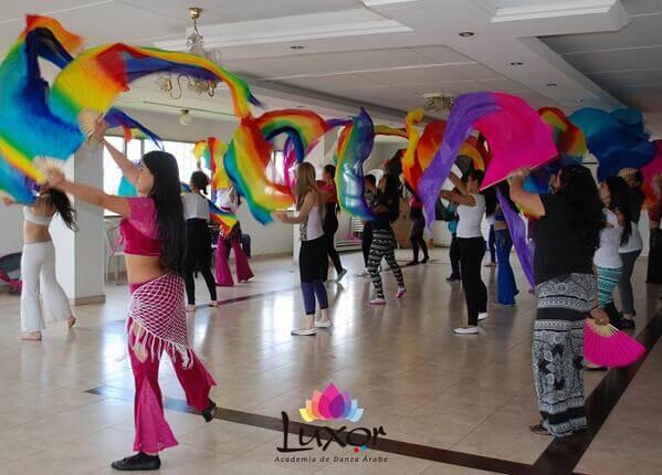 Danza Árabe Hobby