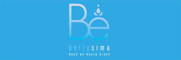 Luxor Danza Árabe - Diseños exclusivos de Bellysima by Luxor